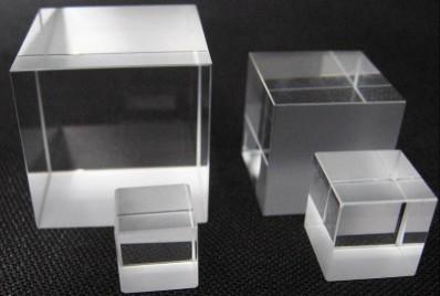 Alignment Cubes