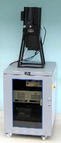 Lidar For Atmospheric Measurement And Probing